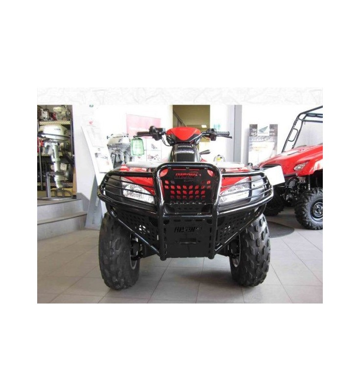 Honda Rincon Hunter Series Front Bumper Brush Guard