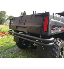 Polaris Ranger Rear Bumper Brush Guard