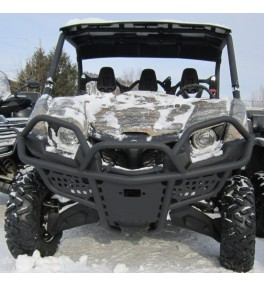 Yamaha Viking Hunter Series Front Bumper Brush Guard