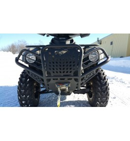 Outlander 570 Brush Guard Bumper