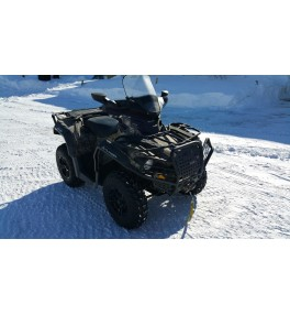 Can-Am Outlander Bumper