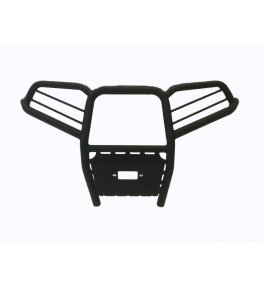 Polaris Sportsman Trail Series Front Bumper Brush Guard.