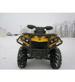 Can-Am OutlanderFront Bumper Brush Guard