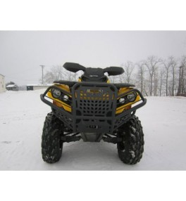 Can-Am Outlander Hunter Series Front Bumper Brush Guard