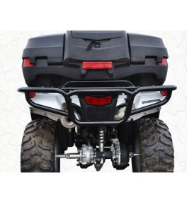 Honda Fourtrax Rancher & Foreman TRX 500 Rear Bumper Brush Guard